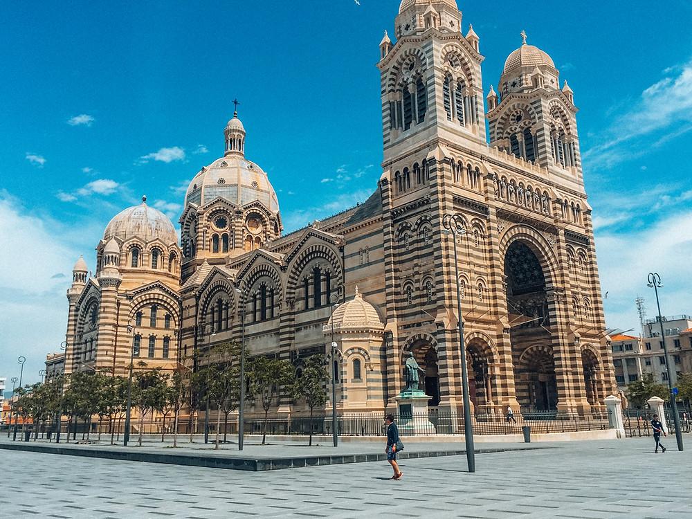 Cathedral La Nouvelle Major