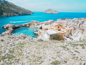 25 Photos That Will Make You Want to Visit Marseille, France