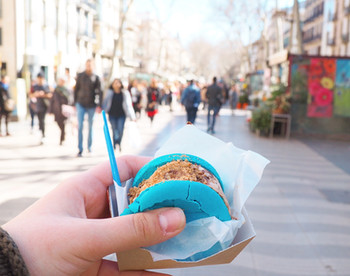 10 Must Try Foods in Barcelona