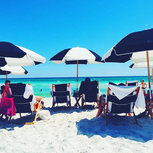 Let's go to the beach beach #Florida #RosemaryBeach #30A #travellife