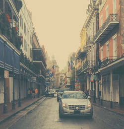 There is something magical about New Orleans that I will never quite understand 🎷🎶🎭 #travel #NOLA