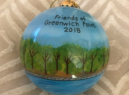 Holiday Ornament Winners