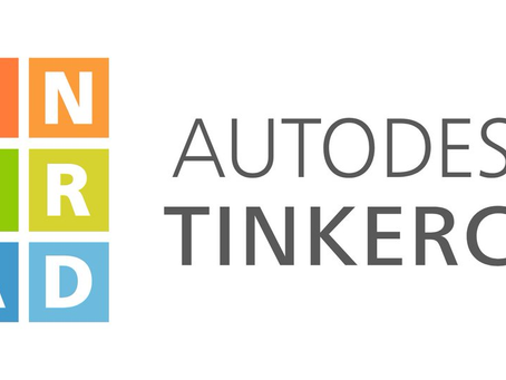 Learn to Speak 3D Design (in TinkerCAD)