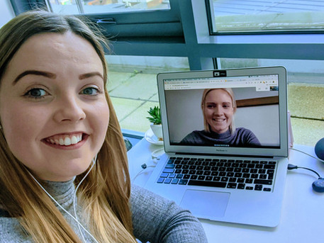 Five top tips for working remotely with G Suite