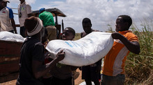 UNICEF responds to humanitarian disaster in Mozambique