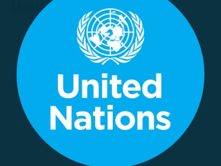 United Nations:  Canada's timid feminist foreign policy