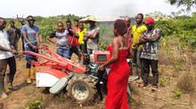 Nigeria: Catholic project combats slavery