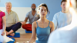 Why Practice Mindfulness Meditation?
