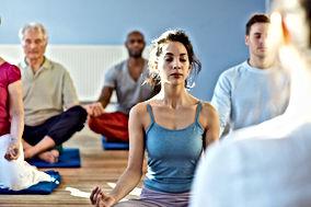 JoyQ Meditation Retreat and Workshop Sunshine Coast