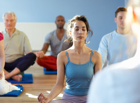 Can Meditation Help You Fight Off Viruses?