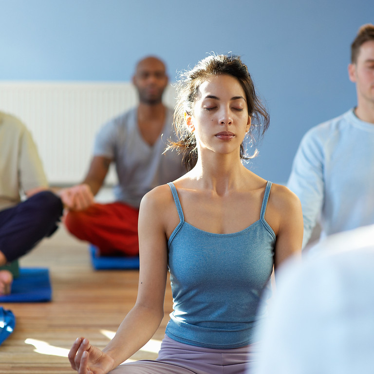 Meditation Classes with Lisa Sparagna