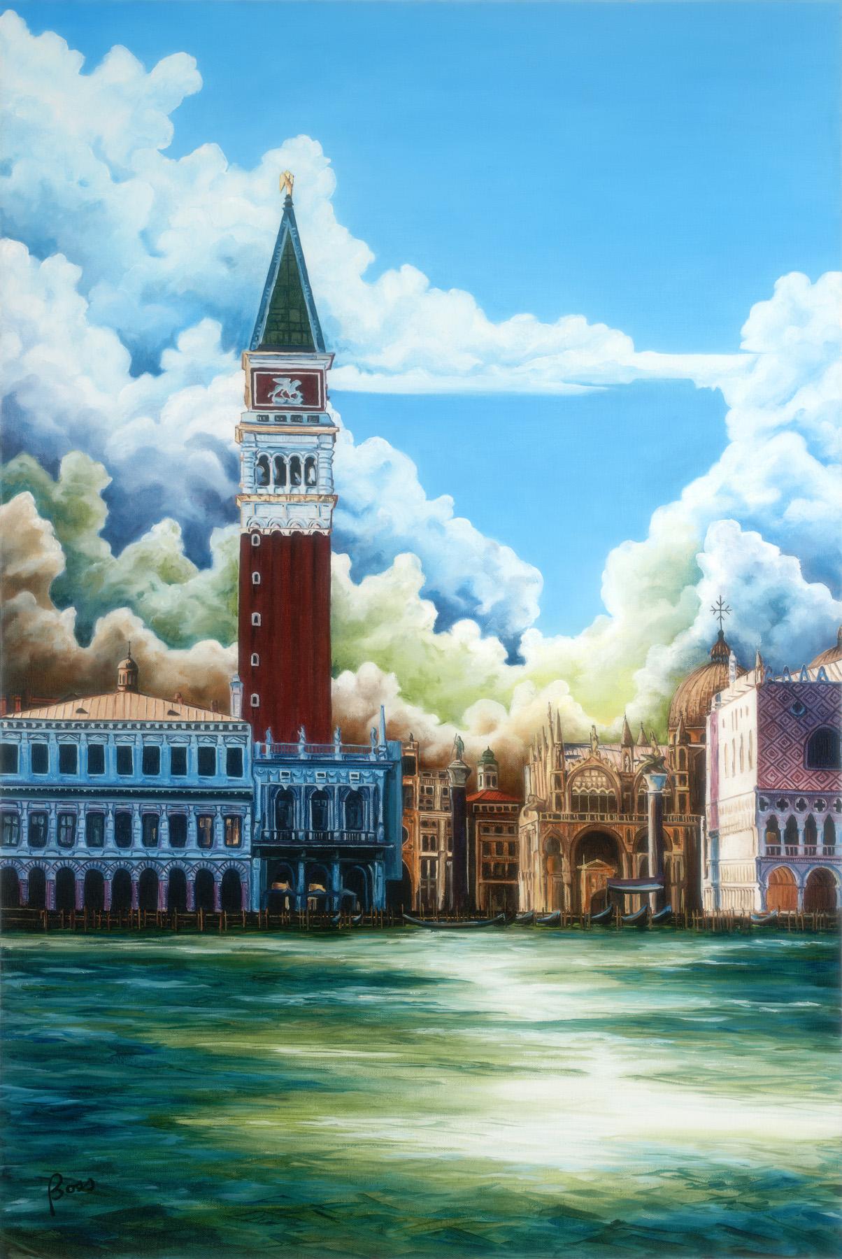 Venice Tower