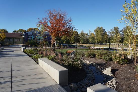 Phoenix Plaza Park