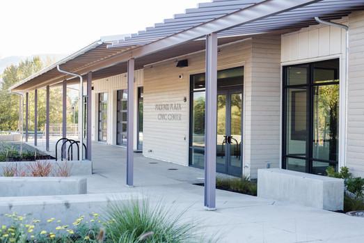 Phoenix Plaza exterior view