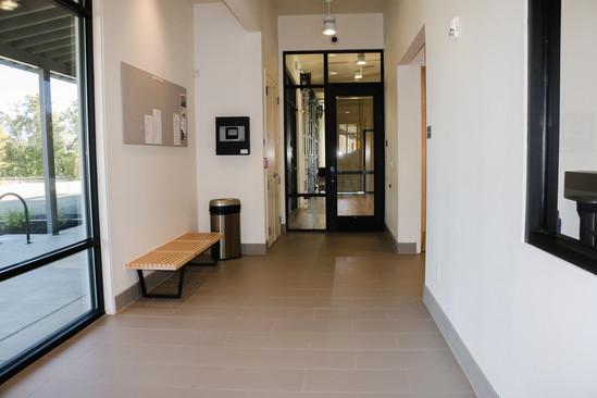 Phoenix Plaza Foyer
