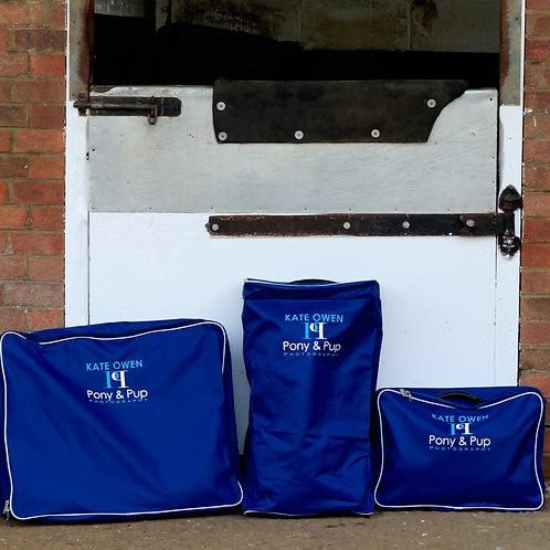 ESS Bag Set- All 3 Bags!