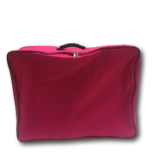 Pink ESS Large Storage Bag