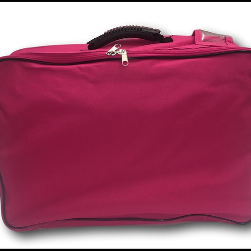 Pink ESS Small Storage Bag