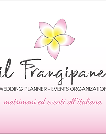 IL FRANGIPANE WEDDING