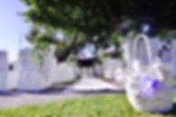 villa valente location roma