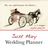 just mary matrimoni