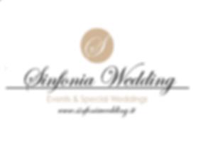 Logo Sinfonia Wedding_su sfondo white-02
