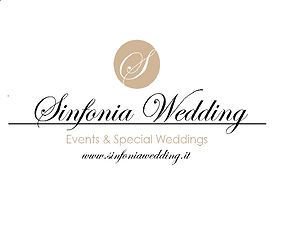 Logo Sinfonia Wedding_su sfondo white-02