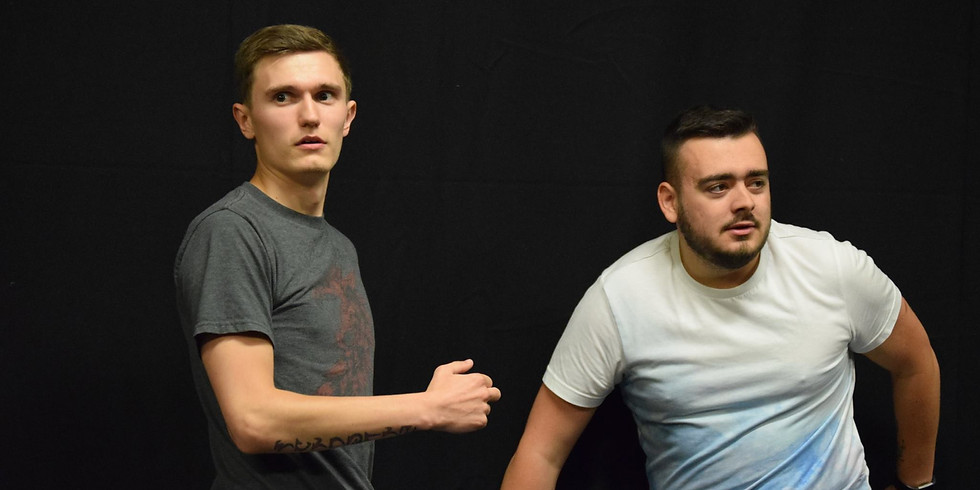 Acting for Beginners 10-week Course: Comedy and Improv