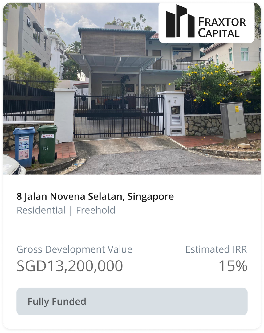 Latest Close - 8 Jalan Novena Selatan.pn