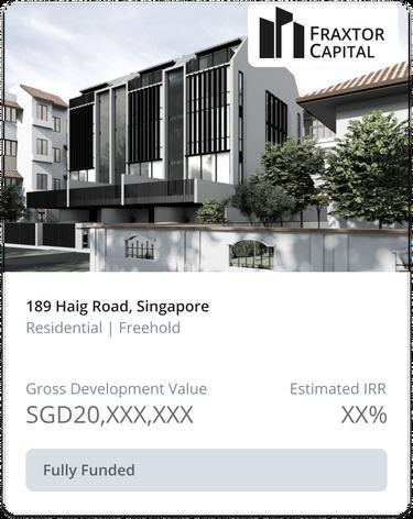 189 Haig Road