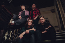 Finding Aurora release their latest single 'The Last Call' // review