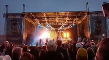 Steelhouse Festival - Live Review