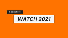 Ones to Watch // 2021