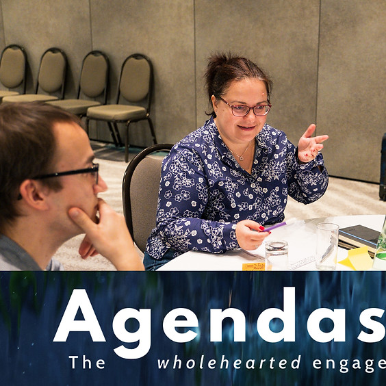 Agendashift Deep Dive: Coaching and Leading Continuous Transformation