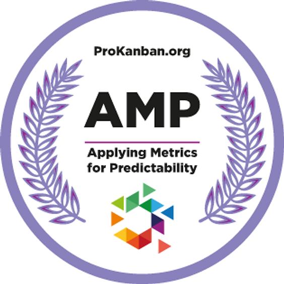 Applying Metrics for Predictability (APM)