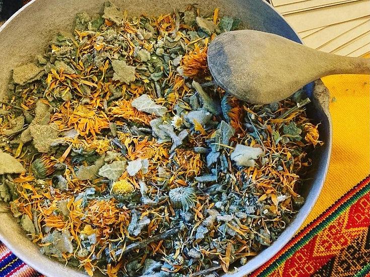 Golden Immune Tea