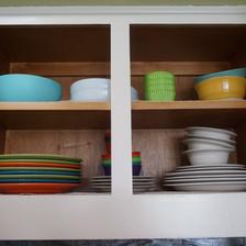 Plates, Bowls