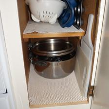 Cooking pots/pans