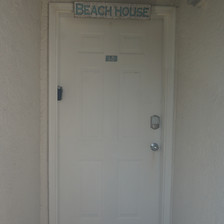 Welcome to PCB Escape.  Electronic key code entrance for convenience.