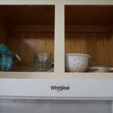 Additional Kitchen accessories
