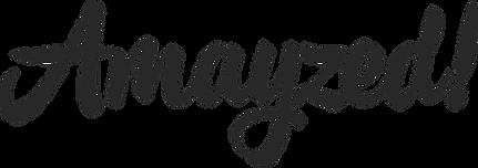 Amayzed Logo