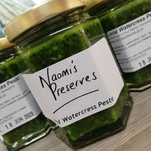 Naomi's Preserves