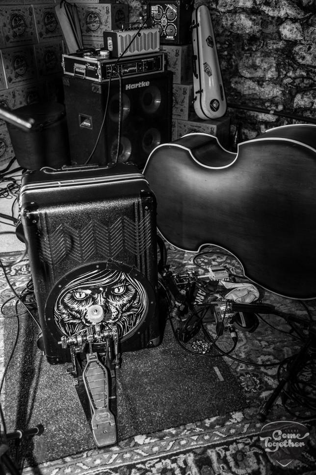 |FOTOS| CCT Ao Vivo: O Bardo e o Banjo (23.12.16)