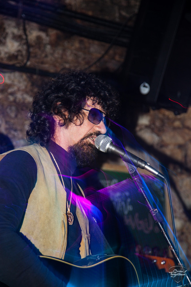 |FOTOS| CCT Ao Vivo: Paulo Mano &  Banda Novo Aeon - Tributo ao Raul Seixas (08.07.17)