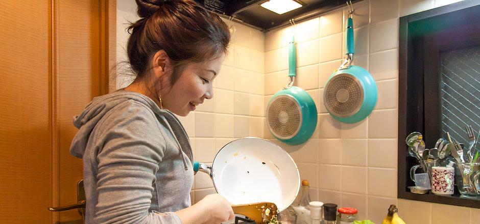 オンライン料理教室 HAPPY Food Online 初心者向け.jpg