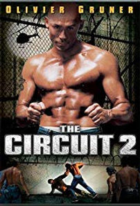 Gail Thackray in The Circuit 2: The Final Punch