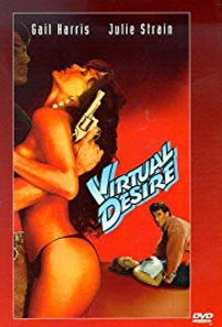 Gail Thackray in Virtual Desire