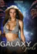 Gail Thackray in Alien Escape