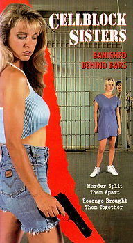 Gail Thackray in Cell Block Sister, Banished Behind Bars