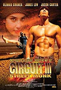 Gail Thackray in The Circuit III: Final Flight